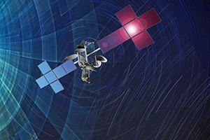 intelsat 20 satellite photo
